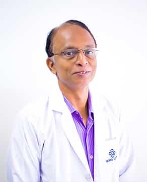 Dr. Srinivas Kumar