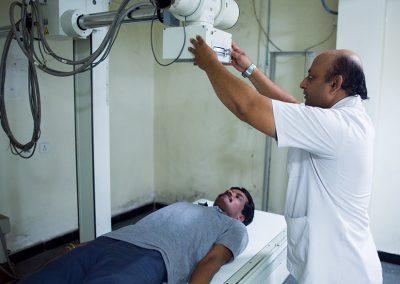 Premier Hospital Care