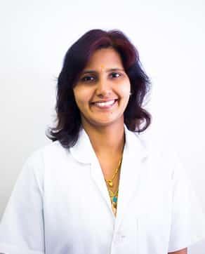 Dr. Anupa