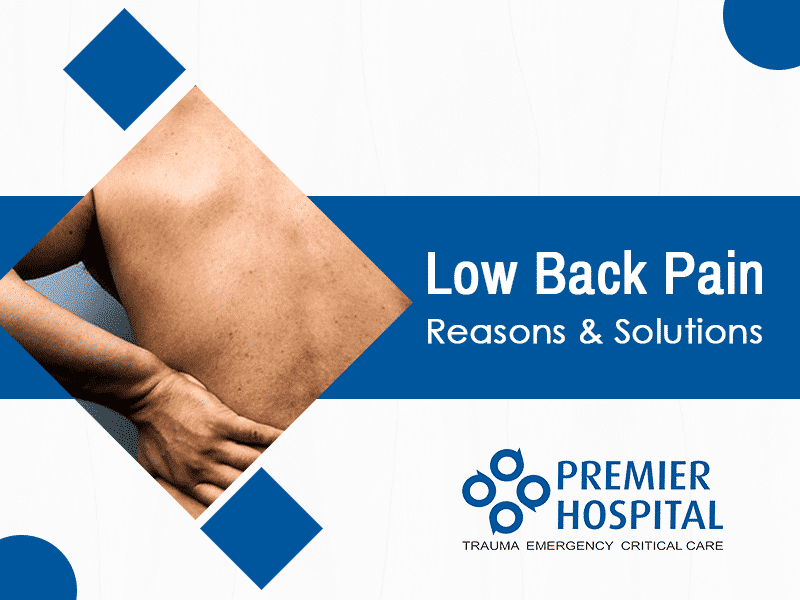 Low Back Pain: An Overview