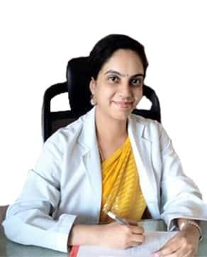 Dr. B Kiranmayee