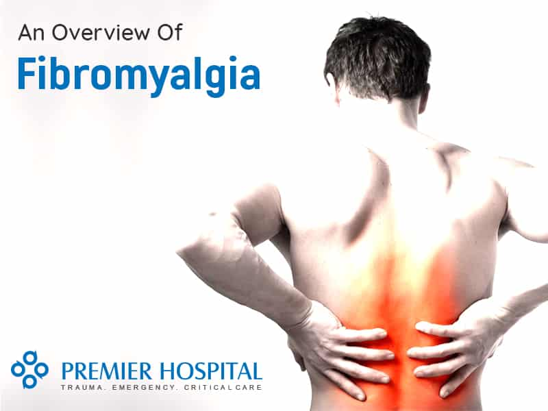 Overview of fibromyalgia