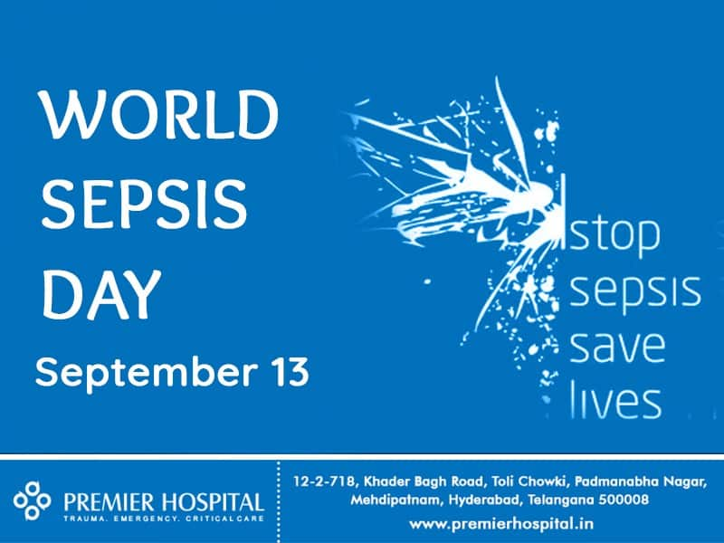 World Sepsis Day 2018