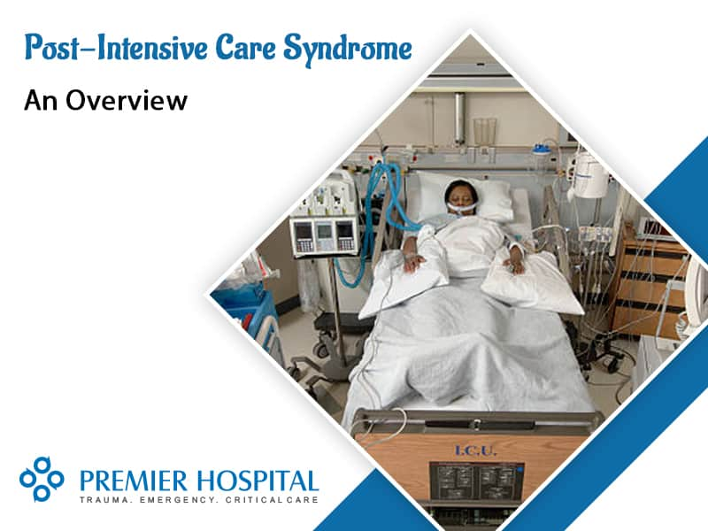 Post Intensive Care Syndrome