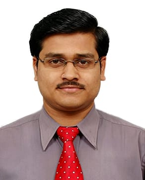 Dr. Vivek V. B