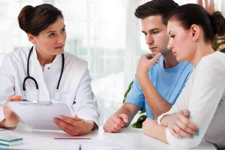 Male infertility Types And Its Treatment6