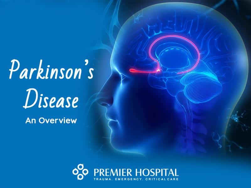 Parkinson's Disease An Overview