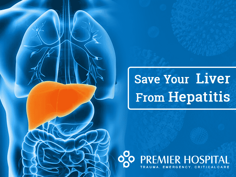 Save Your Liver From Hepatitis