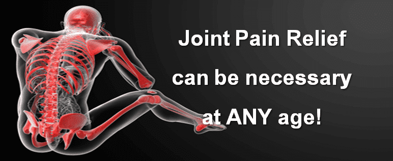 Joint Pains in Children