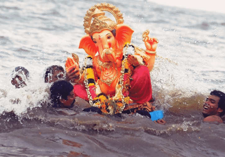 Dos and Don'ts During Ganesh Immersion Ceremony