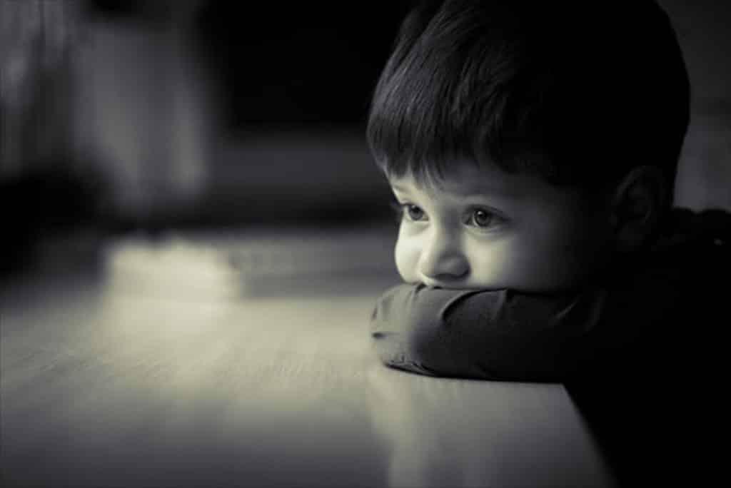 Childhood Trauma And Post-Traumatic Stress Disorder (PTSD)