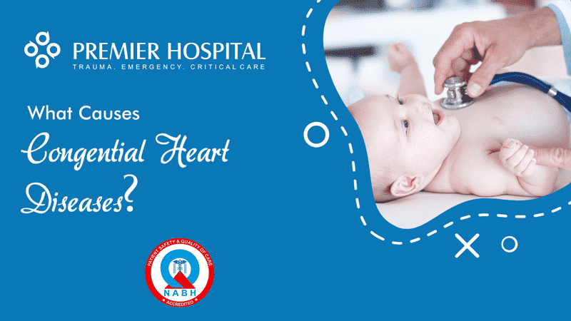 What Is The Most Common Cause Of Congenital Heart Disease?