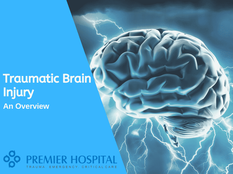 Traumatic Brain Injury: An Overview