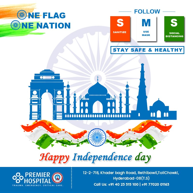 premier independence day