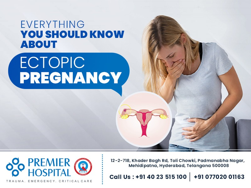 Everything you should know about Ectopic Pregnancy