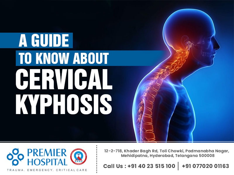 A Guide To Know About Cervical Kyphosis