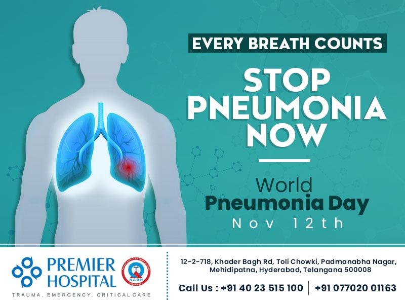 World Pneumonia Day 2020