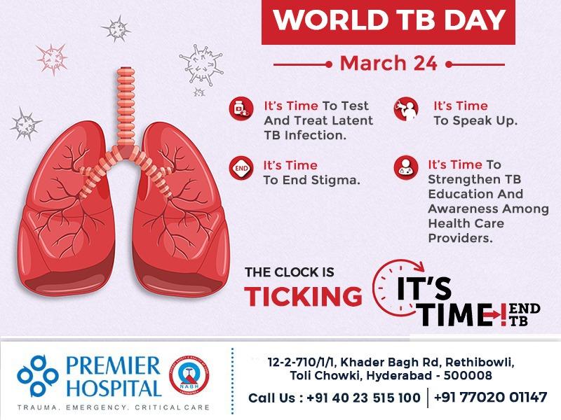 World TB Day 2021
