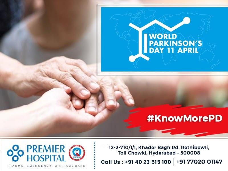 World Parkinson's Day 2021