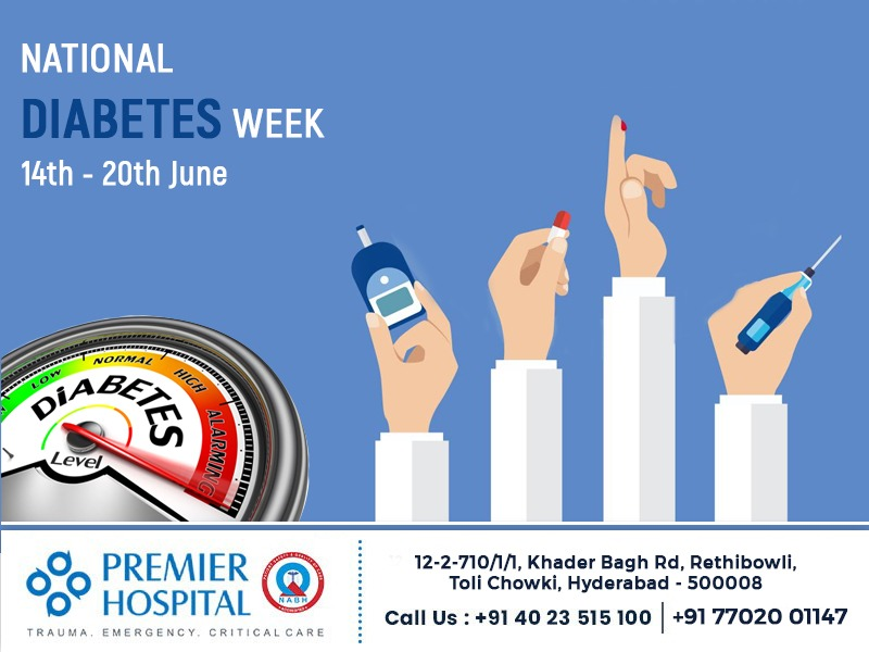 World Diabetes Week 2021