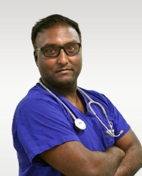 Dr Ch Praveen Kumar