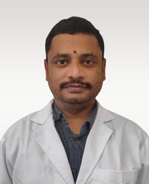 Dr M Gopi Srikanth