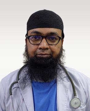 Dr. Siraj