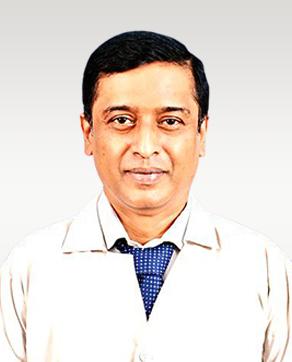 Dr A Kiran