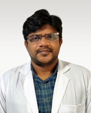 Dr. Amareshwar