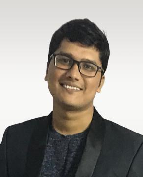 DR K.Abhinay